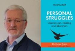Personal Struggles: Oppression, Healing and Liberation with Dr. Seán Ruth