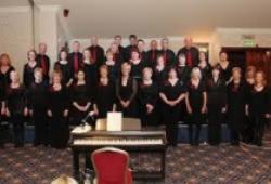 Image of Gorey Choral Group Celebrate Gorey 400
