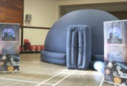 WexSci Big Bear Planetarium