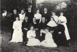 Image of The Ryan's of Tomcoole, County Wexford in the War of Independence
