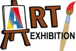 Launch of Gorey Adult Education Art Group Exhibition