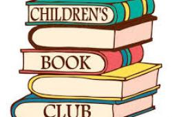 Junior Book Club in New Ross Library