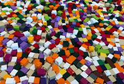 Image of Lego bits