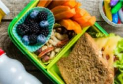 Eating Well for Primary School Children Talk with Ellen Roche, Dietitian, NutriVive