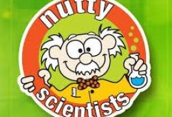 Image of Nutty Scientists logo