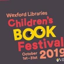 Children's Book Festival October 1st - 31st 2019