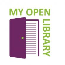 Image of My Open Library