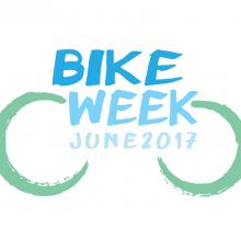 Bike Week 2017 Logo