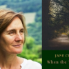 Poet Jane Clarke Reads from When the Tree Falls